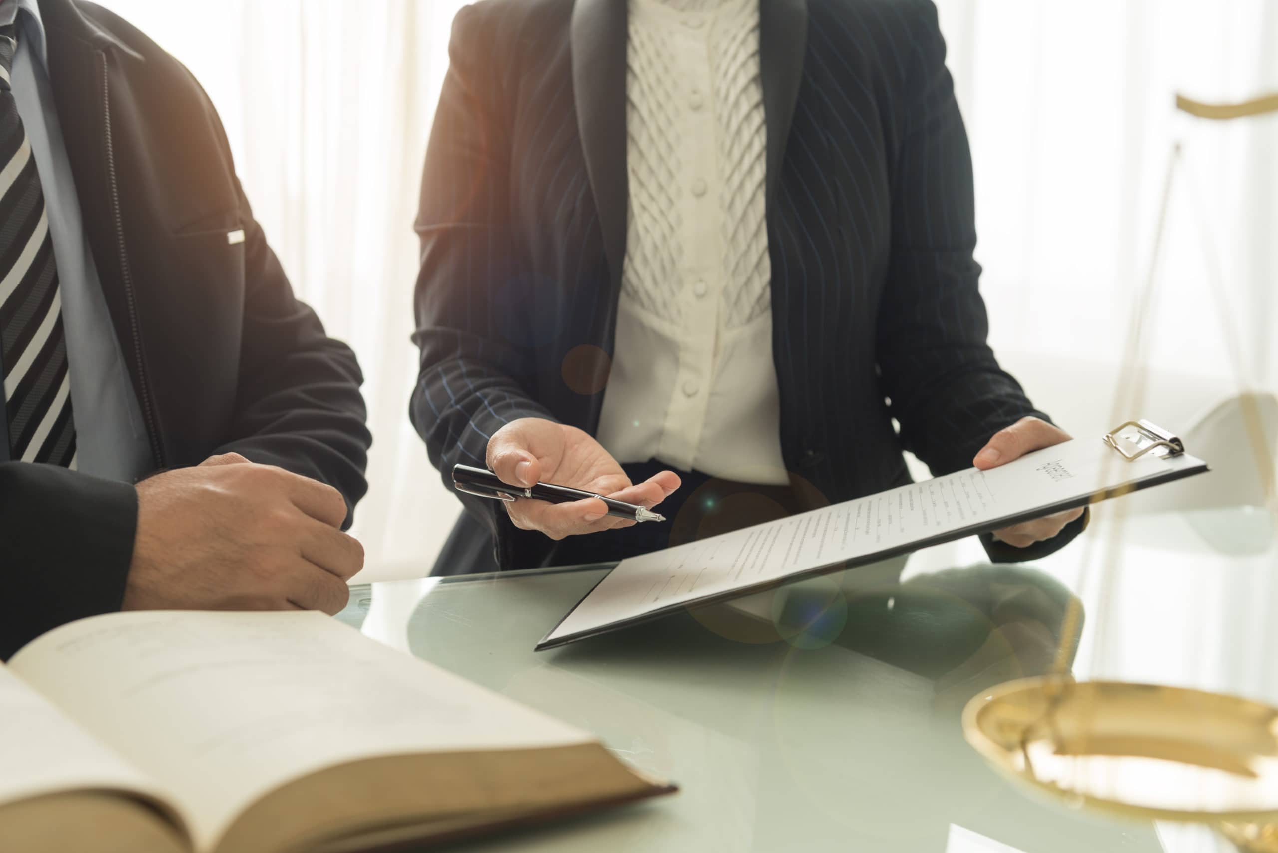 How Long do I have to File a Claim Against My Financial Advisor?